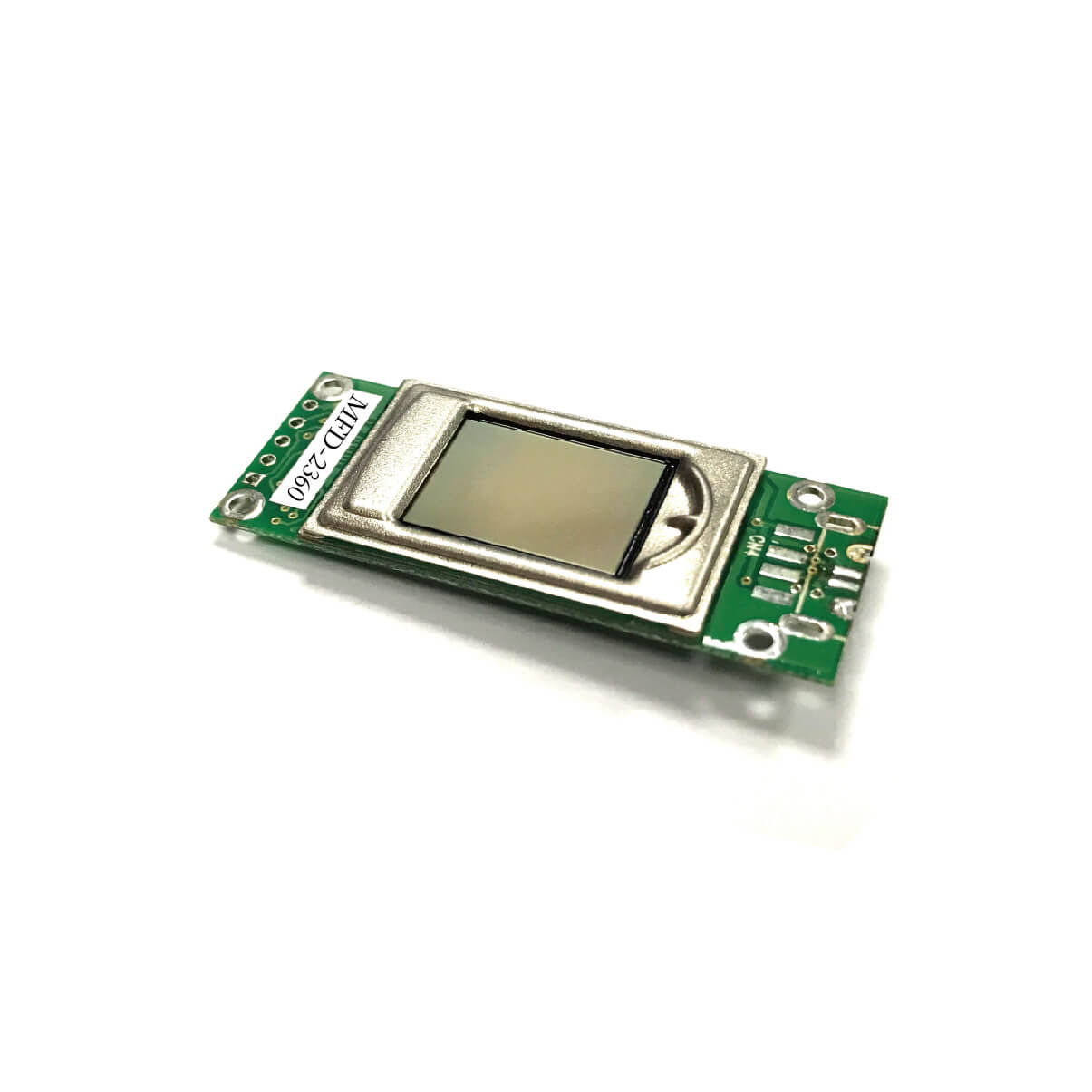 MFC-2360 256x 360 Pixel Capacitive Fingerprint Module