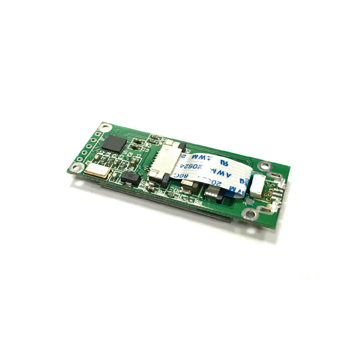MFD-2360 256*360 Fingerprint Module