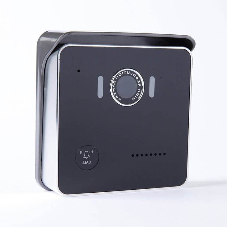 MDP-2104 SIP Intercom/Door Phone with PoE
