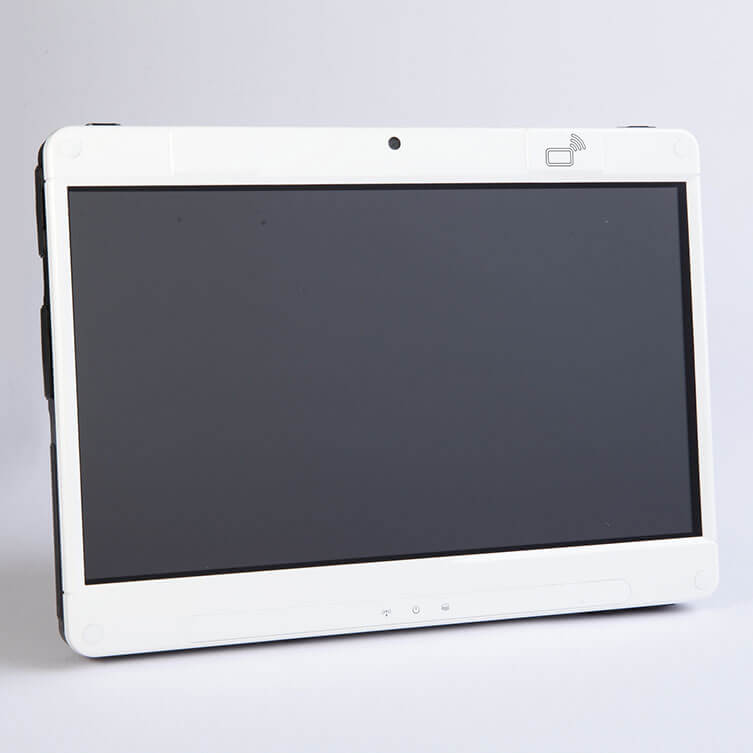 Medical Grade Tablet PC | Midas Touch
