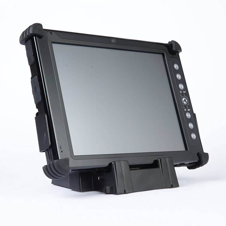 MTA-3097 Rugged Windows Tablet PC for fleet management| Midas Touch