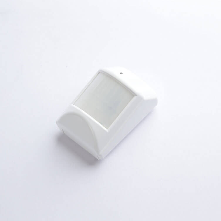 Z-Wave Wall-mount PIR Motion Sensor