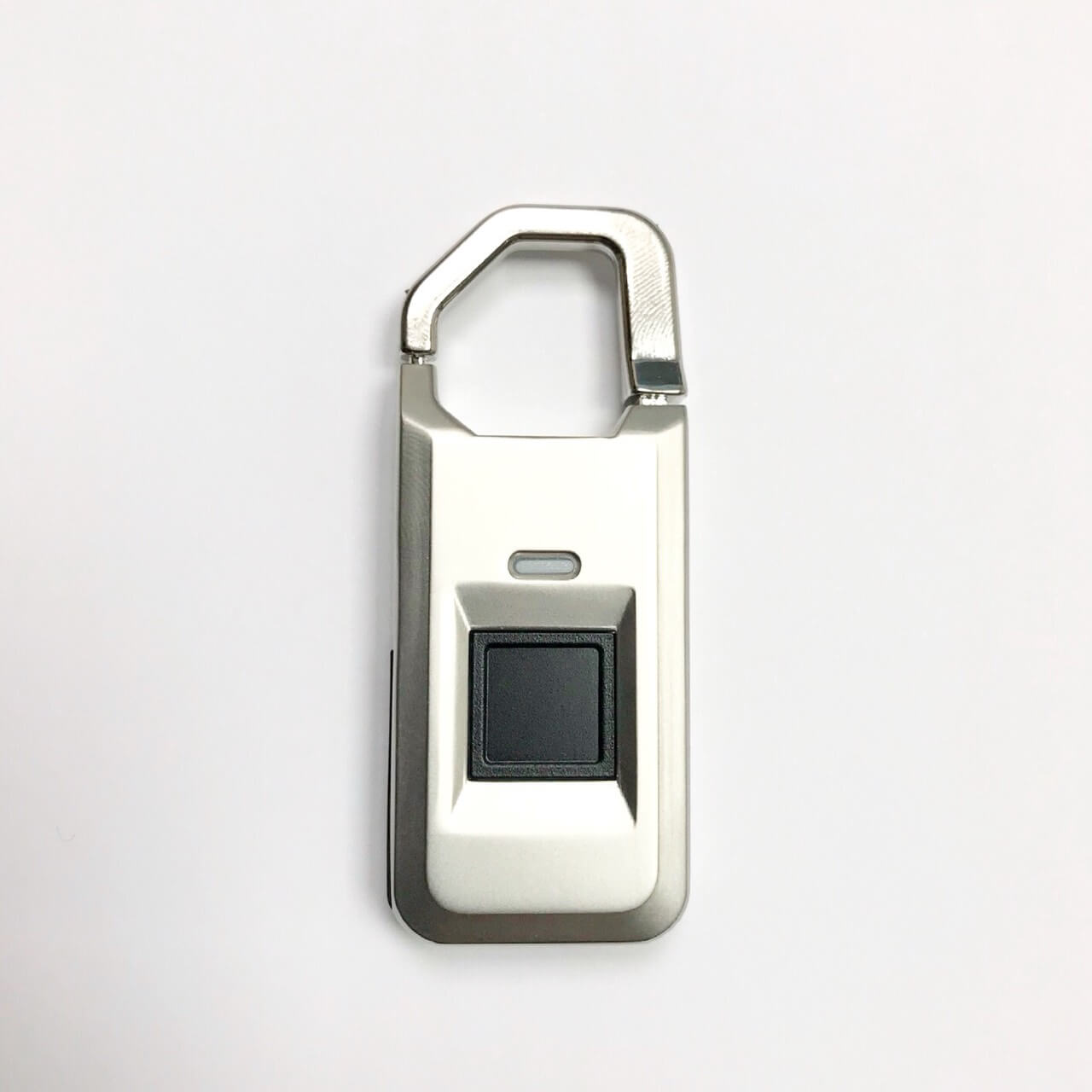 Ultra-light Fingerprint Padlock