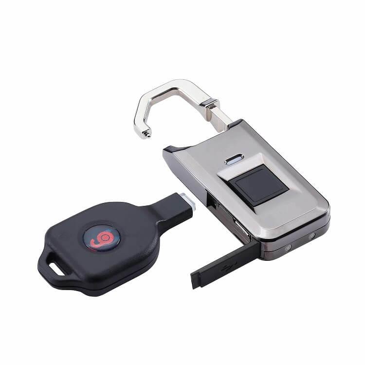 MPL-2000 Fingerprint Padlock