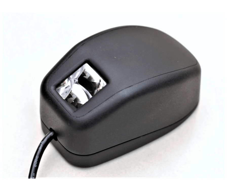 FBI PIV/FIPS 201 Optical USB Fingerprint Reader