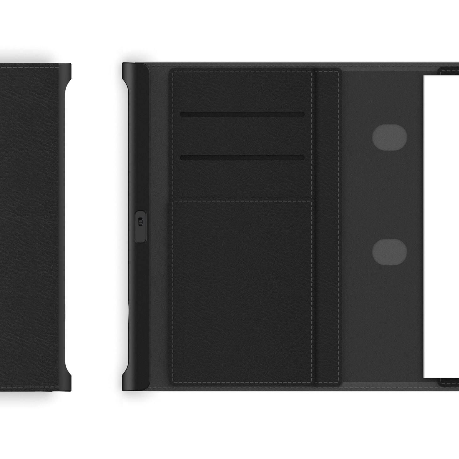 Smartbook with fingerprint reader | Midas Touch