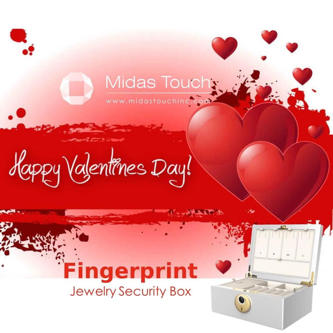 Happy Valetines Day | Midas Touch